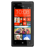 Смартфон HTC Windows Phone 8X Black - Троицк